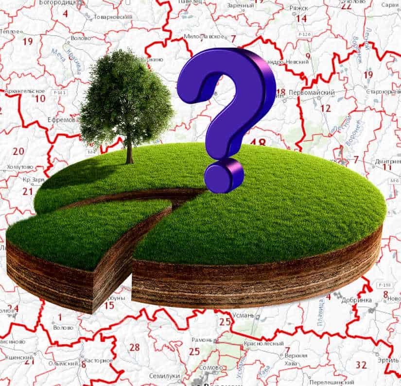 Межевание земельного участка в Липецке